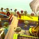 巨大警官が街を守る!? インディーVRゲーム『Giant Cop』―悪いヤツはつまんでポイ