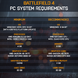 DICEがPC版『Battlefield 4』の動作環境を公表、推奨OSはWindows 8 64bitに
