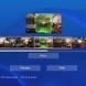 PS4ユーザーインターフェースの最新画像が公開、PS4起動時の音を収録したショート映像も