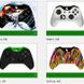Xbox Oneワイヤレスコントローラーデザインコンテスト応募作品