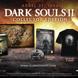PC版『Dark Souls 2』の海外発売日を海外サイトが報告、PC版のみのコレクターズエディションも