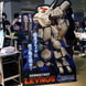 【BitSummit 14】メガドライブ名作がPS4で蘇る『重装機兵レイノス』制作発表、プレイアブル展示も