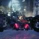 『Batman: Arkham Knight』バットモービル紹介映像が登場、海外で来年に発売延期へ