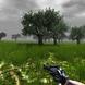 草シミュレーター『Grass Simulator 2014』がSteam Greenlightに登場、ゲームアイデアも募集中