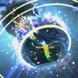 初の3D環境を採用するシリーズ最新作『Geometry Wars 3: Dimensions』のスクリーンショットが公開