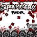 PC/タブレット向け新作『Super Meat Boy Forever』が発表、手強いエンドレスランとして復活!