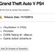 噂: PC/次世代機向け『GTA V』は11月中旬にも発売か―海外小売店で動き
