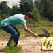 マリオと『Minecraft』がガチバトル!1UPキノコを奪い合うファンメイド映像