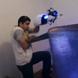 ポータルガンを使った熾烈な決闘!『Portal』愛に溢れたファンメイド映像