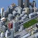 Xbox 360版『Minecraft』2年間で450万ブロックを積み上げた大都市マップ