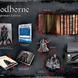 PS4『Bloodborne』の欧州向け限定版が2種類発売―ナイトメアエディションには羽ペンと赤インクが付属