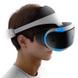 GDCで「Project Morpheus」新型試作機が発表、快適かつリアルなプレイフィール狙う