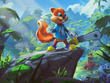 「Conker」パックを紹介する『Project Spark』最新トレイラー、1時間弱の実演映像も