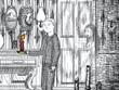 手描き風サイコホラー『Neverending Nightmares』PS4/PS Vita版が海外発表、シナリオ分岐など追加