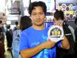 Game*Sparkとインサイドの「TGS Awards 2014」、ノミネート出展社にメダルを贈呈