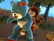 海外レビュー灰スコア 『Naughty Bear』