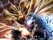 海外レビュー灰スコア『Godzilla』(PS4)