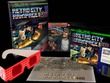 『Retro City Rampage』MS-DOS/Linux版がリリース、まさかのWin3.1移植も決定