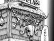 【漫画ゲーみん*スパくん】「スズメのいけにえ」の巻(34)