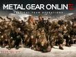 PC版『METAL GEAR ONLINE』のベータ開始日が発表!―日本時間1月13日午後3時より