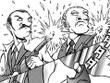 【漫画ゲーみん*スパくん】「クラブ・モンタナ」の巻(40)