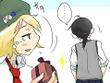 【漫画じゃんげま】26.「バレンタインデー」の巻