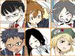 【漫画じゃんげま】人気キャラクター投票受付中!