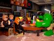 今週発売の新作ゲーム『LEGO マーベル アベンジャーズ』『実況パワフルプロ野球2016』『ロゼと黄昏の古城』他