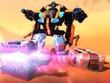 『Robocraft』に大規模アップデート!新報酬追加、全武器が要求レベル無制限に