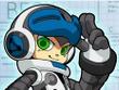 稲船氏新作『Mighty No. 9』ついに発売日決定!―PS Vita/3DS版は後日発表