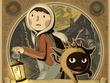 絵本のような謎解きゲー『LUNA - The Shadow Dust』がKickstarter目標達成