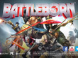 海外レビューハイスコア『Battleborn』