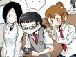 【漫画じゃんげま】39.「モテる女」の巻