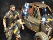 PS4/Xbox One『ダイイングライト:ザ・フォロイング』向けのDLC4種が配信開始