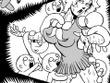 【漫画ゲーみん*スパくん】「キビダンゴ・オブ・ウラギリ」の巻(50)
