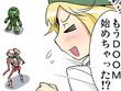 【漫画じゃんげま】40.「ドゥーム!」の巻