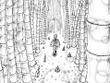【漫画ゲーみん*スパくん】「ホーム」の巻(51)