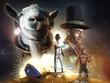 ヤギが宇宙を冒険!『Goat Simulator』新拡張「Waste of Space」発表―さらなるカオスへ…