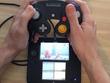 ニンテンドー2DSにゲームキューブコントローラーを接続!大改造を施したゲームプレイ映像