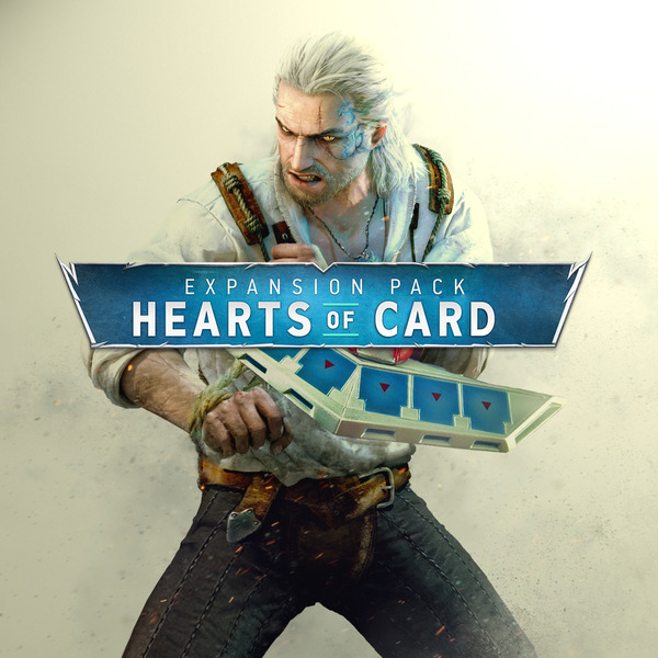 『The Witcher 3』戦闘をグウェントに変えるMOD「Hearts of Card」
