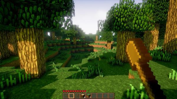 minecraft ps3 版