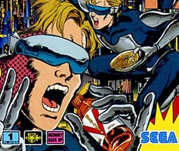 セガの『レンタヒーロー』映画化計画が進行中、25年前の名作がハリウッドデビュー | Game*Spark - 国内・海外ゲーム情報サイト