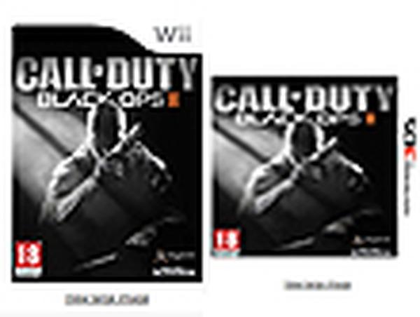 Call Of Duty 2 3ds : 噂 『cod black ops 』のwii ds版が発売予定、海外小売店にて予約開始 game