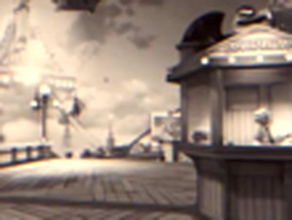 空中都市コロンビアの歴史や謎を追う『BioShock Infinite』ドキュメンタリー風映像が公開