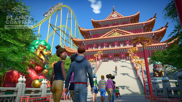 planet coaster pc download 1.8