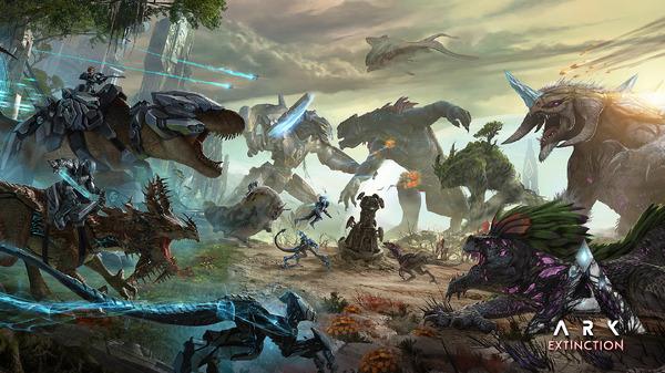 ARK:Survival Evolved PS4 Wiki*