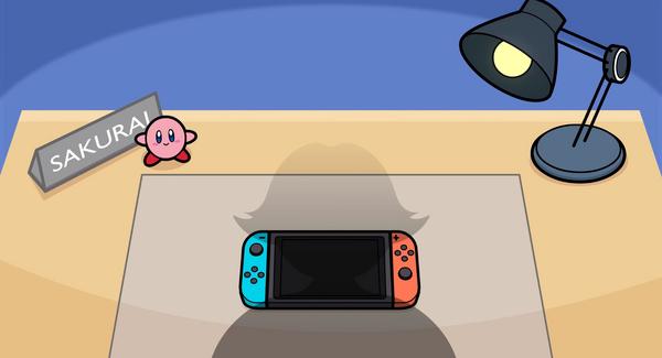 Switch リズム 天国