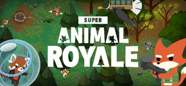 どうぶつバトロワ『Super Animal Royale』がセール実施!-デモバージョンも配信中