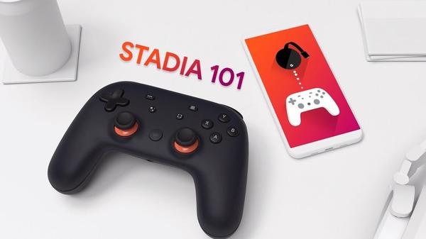 Googleのクラウドサービス「Stadia」ファウンダーズ・エディションが完売、新たに「プレミア・エディション」が ...