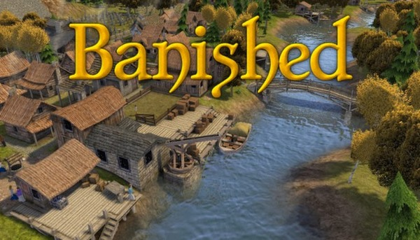 「Banished」 - Androidアプリ | APPLION